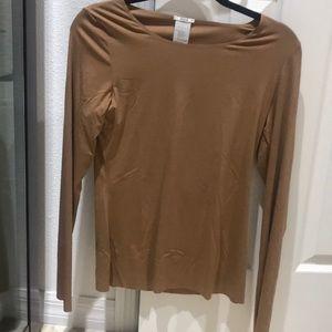 Wolford shirt Long sleeve